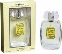 Revarome - Private Collection No. 39 Mystical Feelings For Women - Eau De Parfum - 75ML