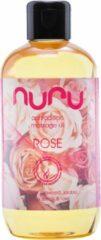 Nuru - Massage Olie Roos 250 ml