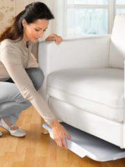 Komfort-Falttisch Pauline Rehaforum Weiß