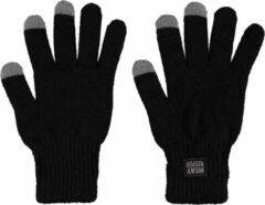 Heat Keeper Dames Thermo Handschoenen I-Touch Zwart One size