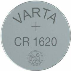 CR1620 Knoopcel Lithium 3 V 70 mAh Varta Electronics CR1620 1 stuk(s)