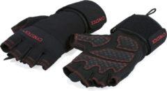 Rode Gymstick Workout Gloves - L/XL