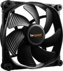 BeQuiet Silent Wings 3 PWM High-Speed PC-ventilator Zwart (b x h x d) 120 x 120 x 25 mm