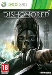 Bethesda Dishonored - Xbox 360