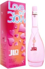 Jennifer Lopez Love At First Glow eau de toilette 50ml