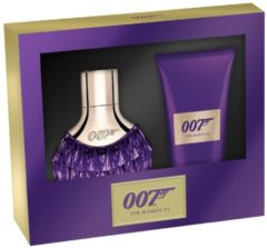 James Bond 007 007 for Women III Duftset 1.0 pieces