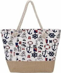 Gabol Shopper Dames Shopper Wit