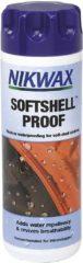 Nikwax, Softshell Proof impregneermiddel voor softshell ski- en outdoorkleding, 300 ml