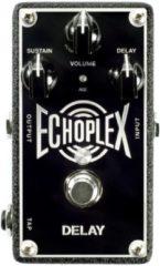 Zwarte Dunlop MXR EP 103 Echoplex Delay