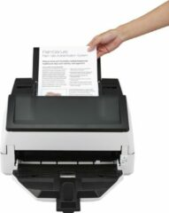 Fujitsu fi-7600 600 x 600 DPI ADF-/handmatige invoer scanner Zwart, Wit A3