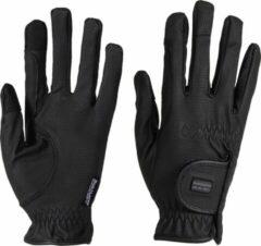 Dokihorse Handschoenen Grip Zwart (6.5)