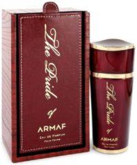 Armaf The Pride of Armaf Pour Femme eau de parfum spray 100 ml
