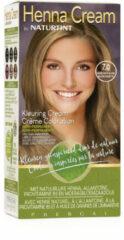 Naturtint Henna Cream 7.00 Hazelnoot Blond (110ml)