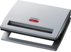 Cloer 6219 si - Sandwich-Toaster 900W 6219 si, Aktionspreis