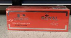 Pr. Francoise Bedon Pr Francoise Bedon - Royal Lightening cream