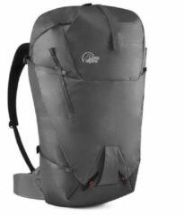 Lowe Alpine - Uprise 30+10 - Wandelrugzak maat 30-40 l - Regular: 48 cm, zwart/grijs/wit