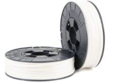 Witte ABS 2,85mm white ca RAL 9003 0,75kg - 3D Filament Supplies