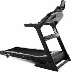 Grijze Sole Fitness F65 Professionele Loopband - Inklapbaar - Nieuwste Model (2020) - Uitstekende Garantie - Fitness & CrossFit Treadmill - Cardio Apparaat voor Thuis of in uw Sportaccommodatie