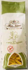 AZIENDA AGR. PASTA NATURA Srl Pasta Natura Casareccia Pasta Fibra Di Bambù Senza Glutine 250g