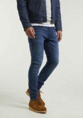 CHASIN' Jeans Slim Fit EGO Keeper Blauw (1111.400.086 - E00)