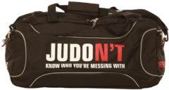Ippontime.nl Judotas judon't
