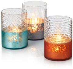 IMPRESSIONEN living Windlicht, Glas