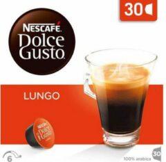 Nescafé Dolce Gusto Lungo Big Pack