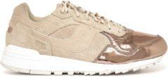 Bruine Oxford University Saucony - SHADOW-5000 S70292 Mannen Sneakers - Brown