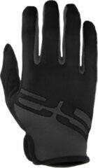 Zwarte R2 Hang Fietshandschoenen Midnight Black M