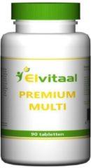 Elvitaal Premium Multi Capsules 90st