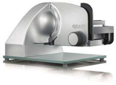Zilveren Graef Master snijmachine M20EU