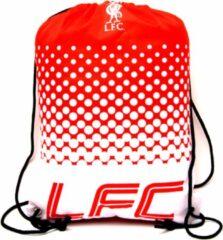 Liverpool F.C Liverpool FC - Zwemzak/Turnzak - LFC - Rood/Wit