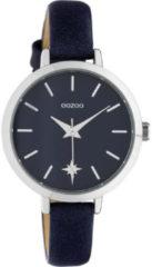OOZOO Timepieces Horloge Evening Blue | C10388