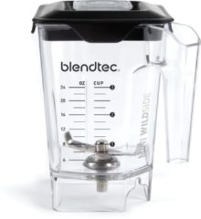 Transparante Blendtec - Mini wildside+ - Container 0,7L