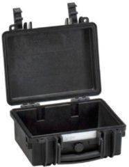 Explorer Cases 2209 Koffer Zwart 246x215x112