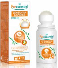 Puressentiel Gewricht & Spier Roller 14 Essentiele Olien (75ml)