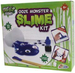 ScienceX Weird Science Slijm Kit Monster