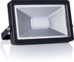 Ranex telix - Flood light verstraler spot - 1 lichts - D 38 mm - Zwart