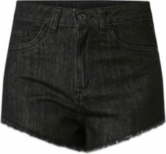 Blauwe Urban Classics jeans Black Denim-27