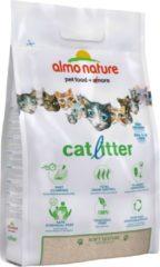 Almo Nature Catlitter - Kattenbakvulling - 2,27 kg