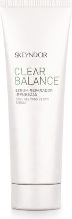 Afbeelding van Estée Lauder Estã©E Lauder Skeyndor CLEAR BALANCE pore refining repair serum 50 ml