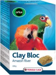 Versele-Laga Orlux Clay Bloc Amazonpapagaai - Vogelsupplement - 550 g
