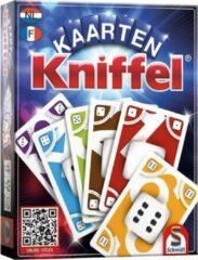 Schmidt Kniffel - Kaartspel