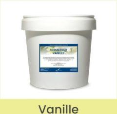 Claudius Cosmetics B.V Scrubzout Vanille 5 kg