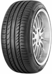 225/40R19 CONTINENTAL CONTI SPORT CONTACT-5P MO 93Y XL (MERCEDES)