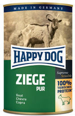 Happy Dog Pure Geit - 12 x 400 g