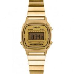 Casio LA670WGA-9DF dames horloge