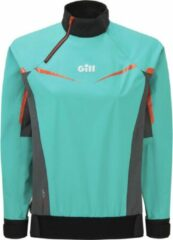 Turquoise Gill Pro Top - Ademend - Waterdicht - Dames