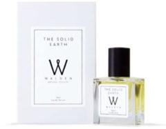 Walden Natural Perfumes Unisex geuren The Solid Earth Eau de Parfum (EdP) 15 ml