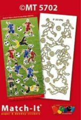 Doodey - Match-It Voetbal